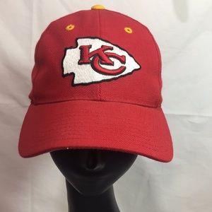 KC Chiefs Hat